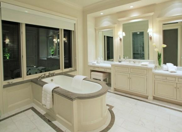 Lady Gaga u svojoj kući preferira bijelu boju.