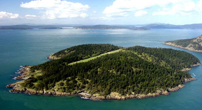 Paul Allen, koosnivač Microsofta kupio je ostrvo međutim sad ga prodaje jer posjeduje još jedno.