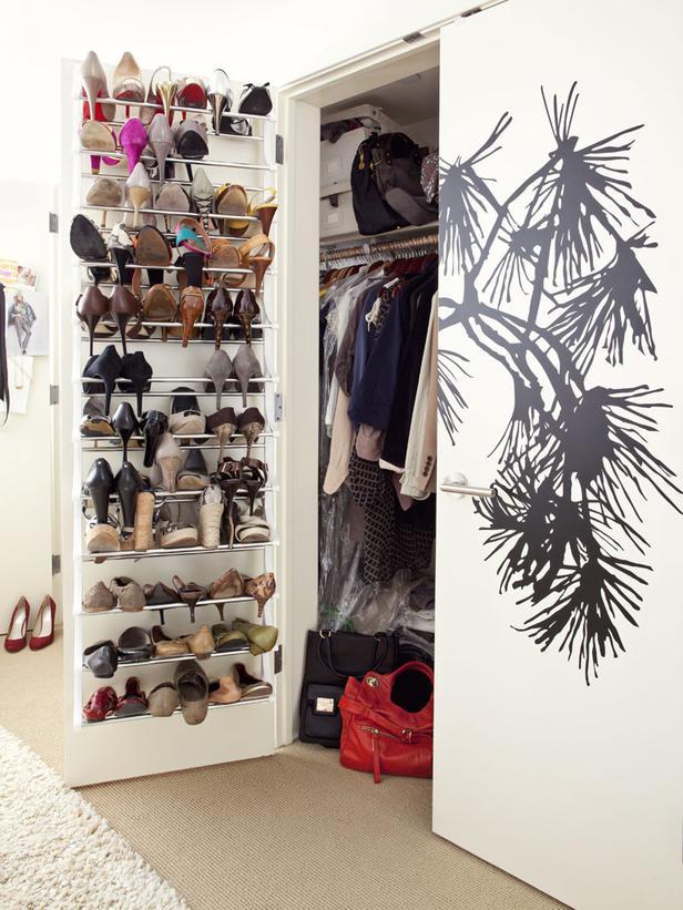 Iskoristite i dosad neiskorišteni prostor kao idealno mjesto za cipele.