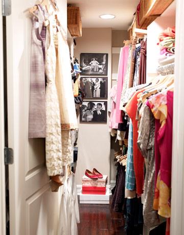 inspirativan garderober za inspirativno oblačenje