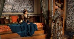 Sulejman Veličanstveni, popularna turska serija.