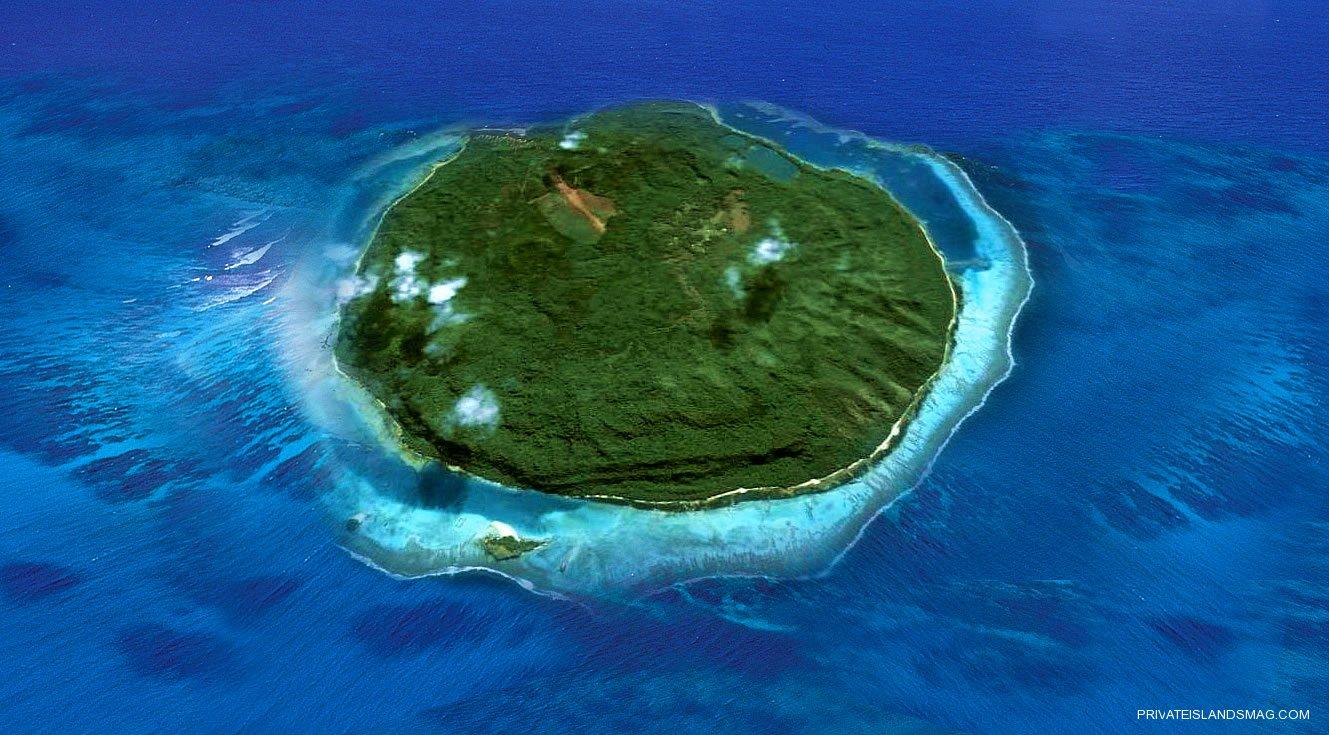 Mel Gibson je kupio ostrvo Mago, jedno od najvećih privatnih ostrva u Južnom Pacifiku.