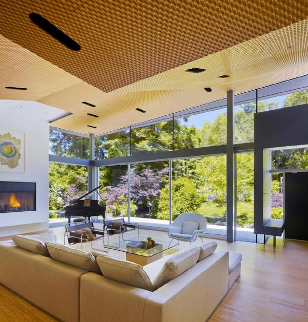Kako dekorisati enterijer sa visokim stropom? – Treći dio  Uredite Dom