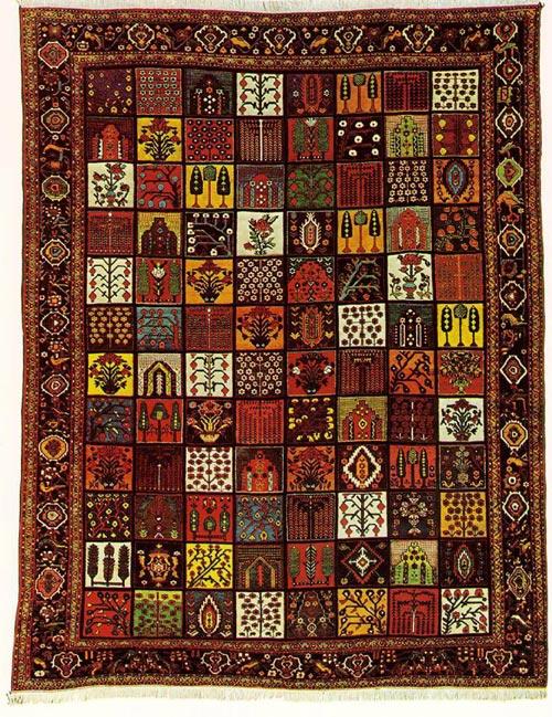 Persijski tepih