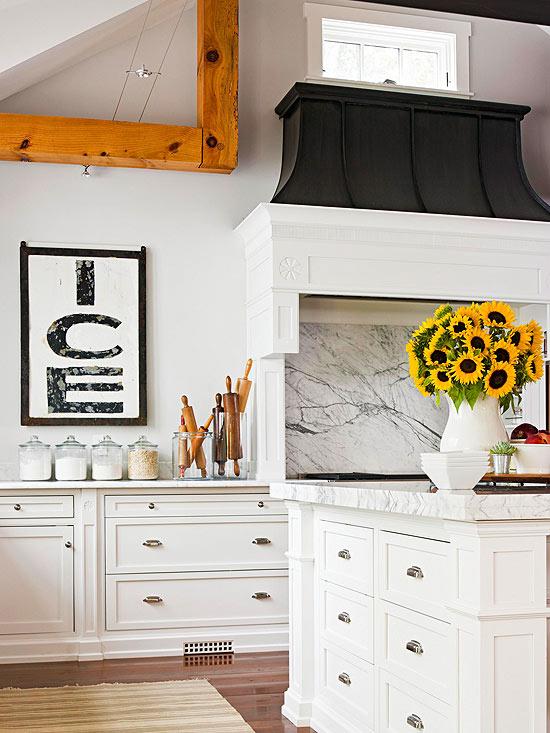 Osvježite kuhinju brzo i jeftino – prvi dio  Uredite Dom