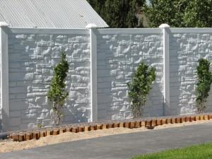 Ograde za dvorište – prvi dio  Uredite Dom