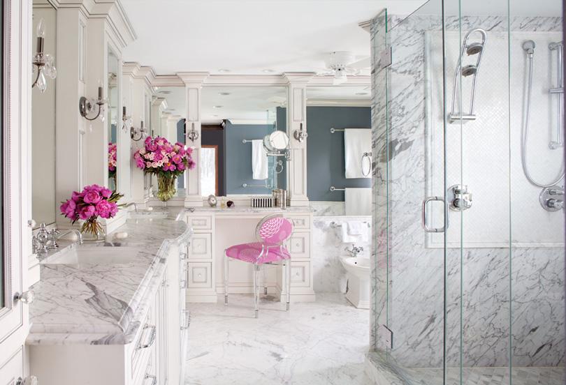 Kakav pod izabrati za kupaonicu?  Uredite Dom