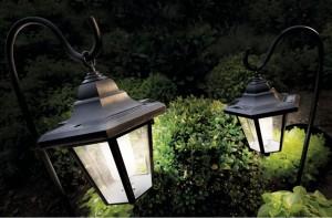 Najbolja rješenja za vanjsko osvjetljenje  Uredite Dom