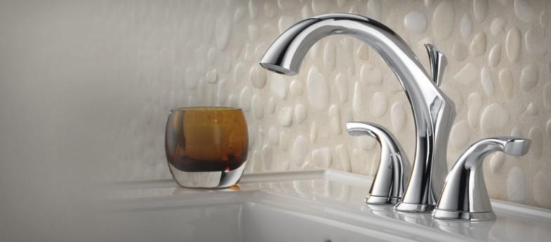 Aramtura za kupatilo u stilu spa je vrlo važan dekorativni i funkcionalni element.