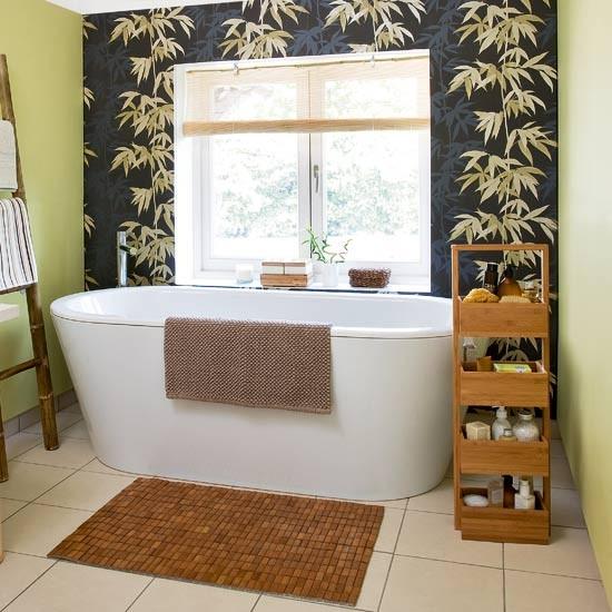 Orijentalno kupatilo