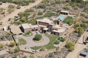 Sarah Palin je kupila novu kuću za 1,7 miliona $.