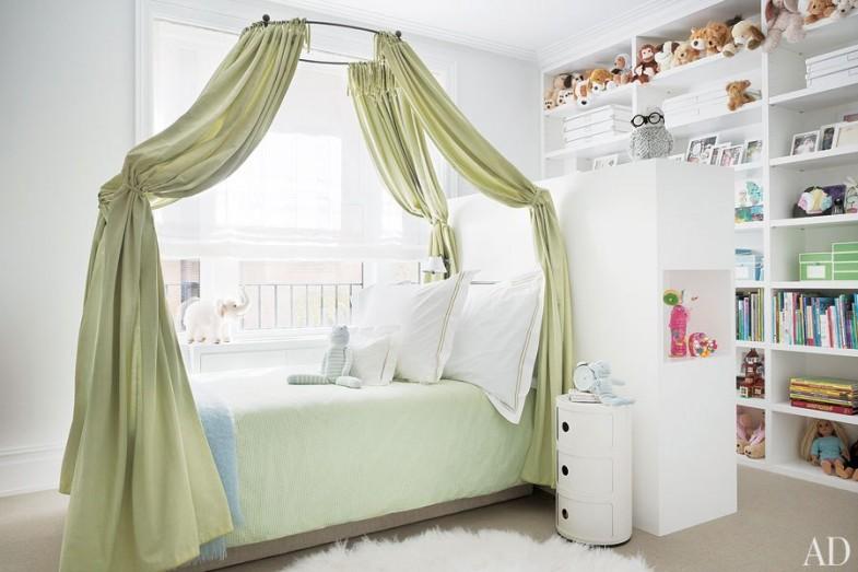 Soba za djevojčice