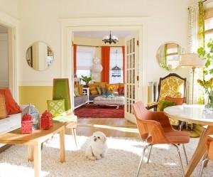 Jednostavne ideje za dnevnu sobu  Uredite Dom