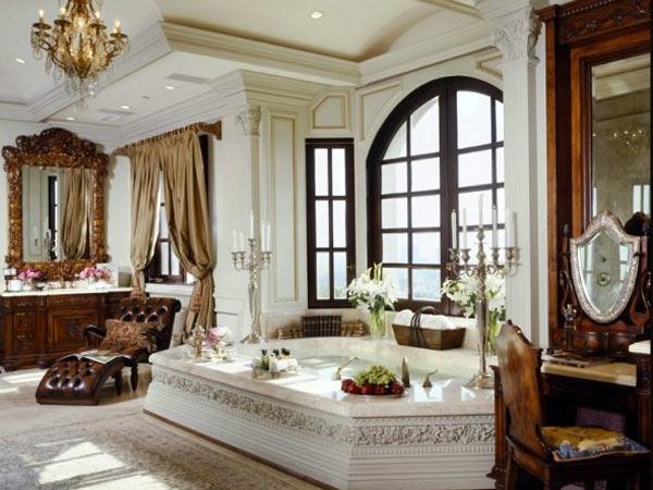 Luksuzna kupaonica.