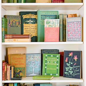 Stare knjige