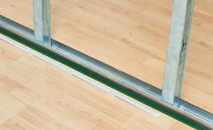 Kako napraviti pregradni zid od gips-kartonskih, Rigips, ploča  Uredite Dom
