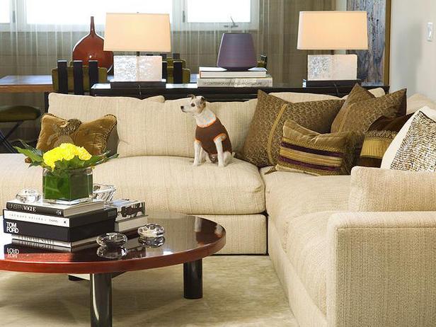 Uljepšajte prostor podnim i stolnim lampama  Uredite Dom
