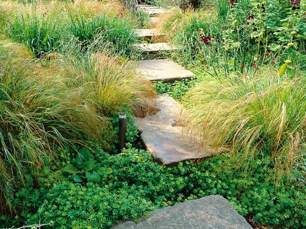 Ideje za stepenice u vrtu  Uredite Dom