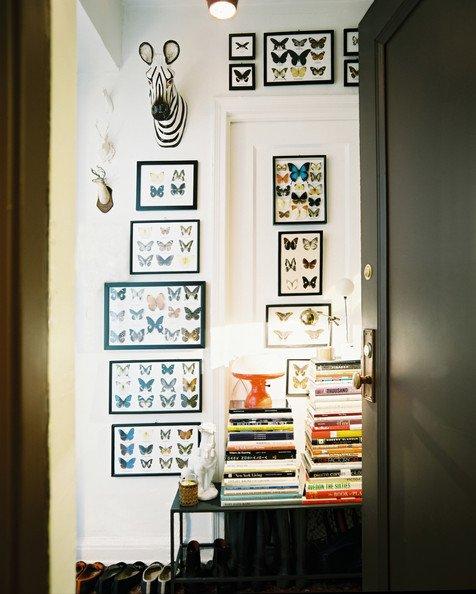Kako dekorisati ulaz u stan  Uredite Dom