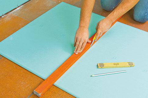Postavljanje gips-kartonskih ploča – Rigips ploča  Uredite Dom