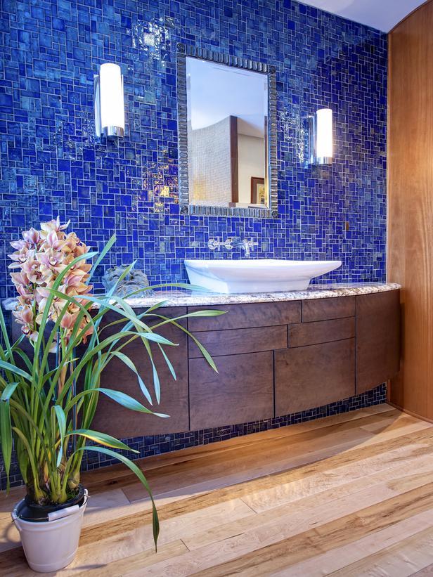 Koje zidne obloge izabrati za kupatilo  Uredite Dom