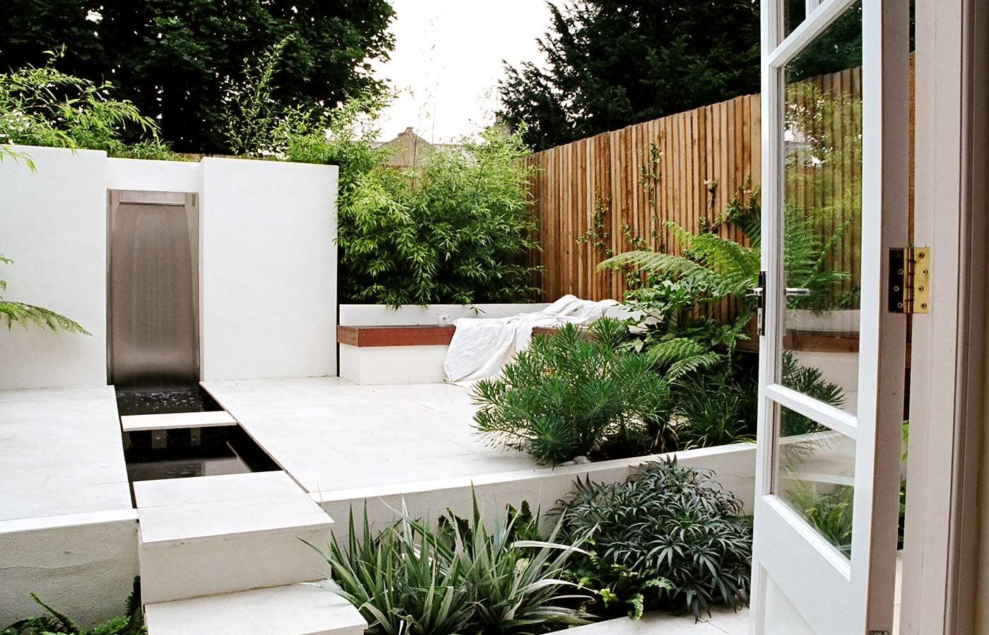 Savjeti za kreiranje malog urbanog vrta