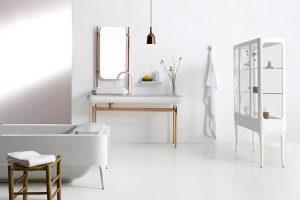 Art Deco kupaonica na novi način