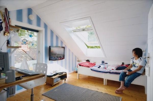 5 ideja kako urediti sobu za tinejd era uredite dom for 16m2 zimmer einrichten