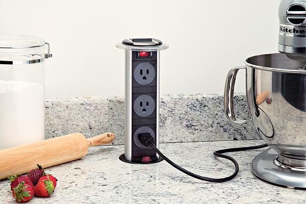 4 ideje za vašu kuhinju