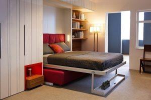 Krevet koji se može podići