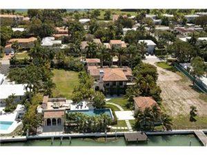 Kuća Matt Damona na prodaju