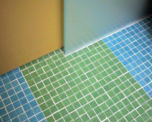 Kako koristiti mozaik pločice u dizajnu  Uredite Dom