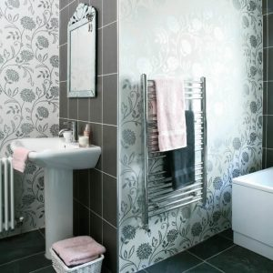 bathroom makeover holland, stockport