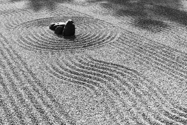 Zen vrt