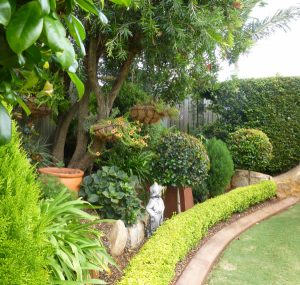 Kako urediti unikatno malo dvorište – prvi dio  Uredite Dom