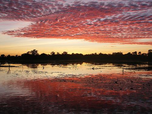Kakadu National Park, Australia
