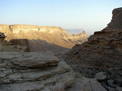 Madain Saley National Historic Park, Saudijska Arabija