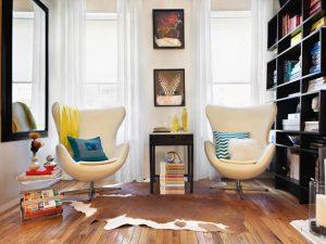 Izaberite fotelje koje će privući pažnju