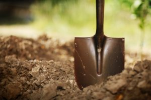 kopanje