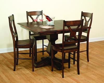 Trpezarijski sto – vodič za kupovinu  Uredite Dom