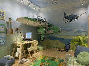 5 neobičnih dječijih kreveta zbog kojih bi ponovo bili djeca  Uredite Dom