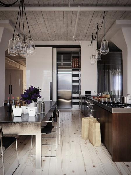 Podovi mogu biti i drveni