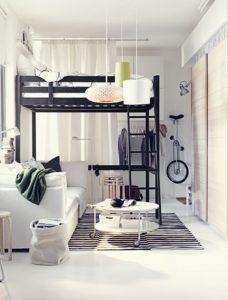 IKEA krevet na sprat