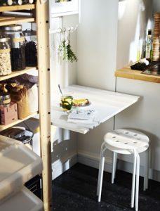 10 načina da uštedite prostor u kuhinji  Uredite Dom