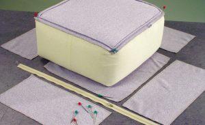 napravite jednostavan tabure uredite dom. Black Bedroom Furniture Sets. Home Design Ideas